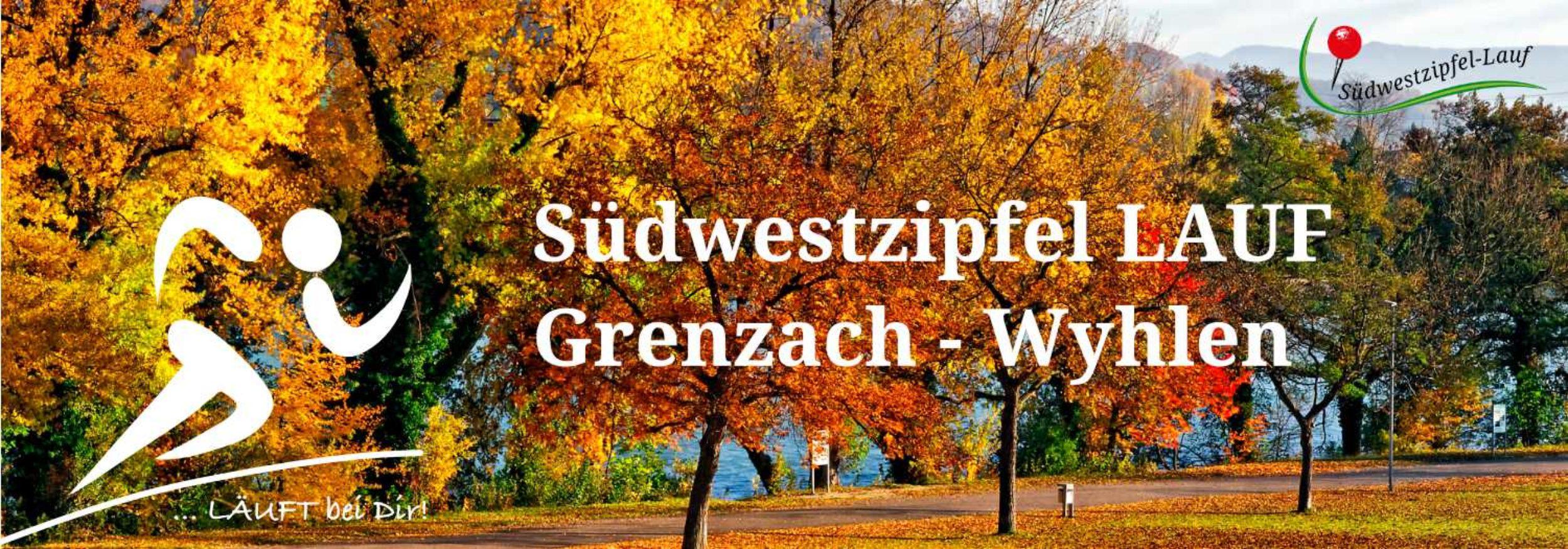 Südwestzipfel-Lauf